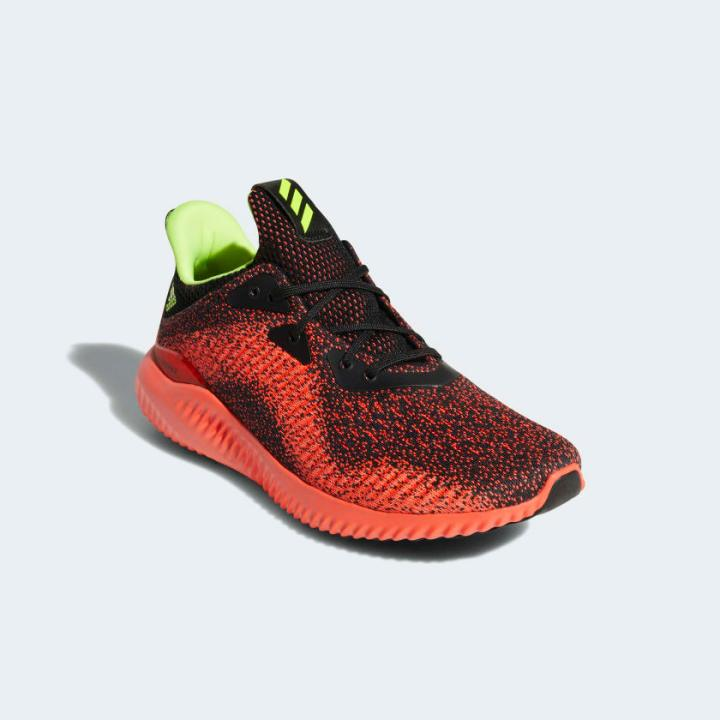 11f0735cb7565 adidas Brings a Fire Colorway of the AlphaBounce EM for the FIFA ...