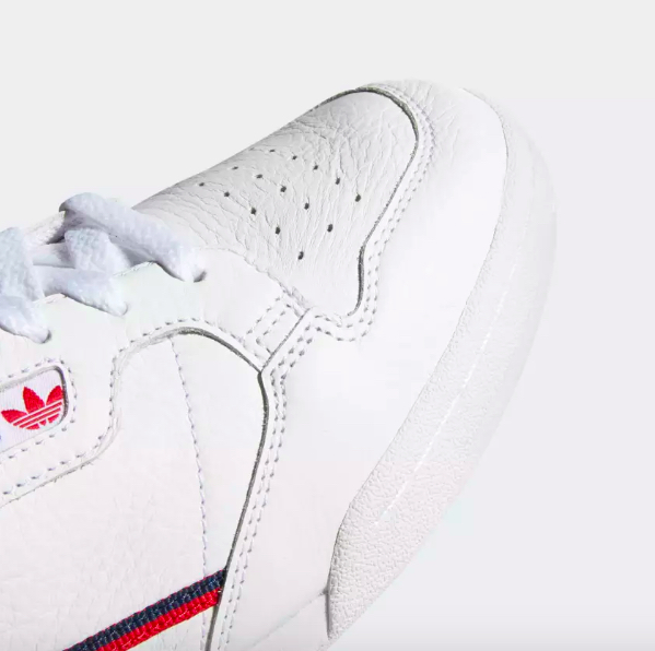 adidas continental 80 '2 weartesters
