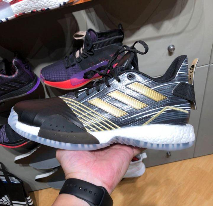 adidas tmac millennium tracy mcgrady new shoe