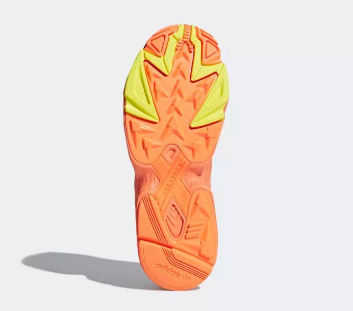 adidas yung-1 goku