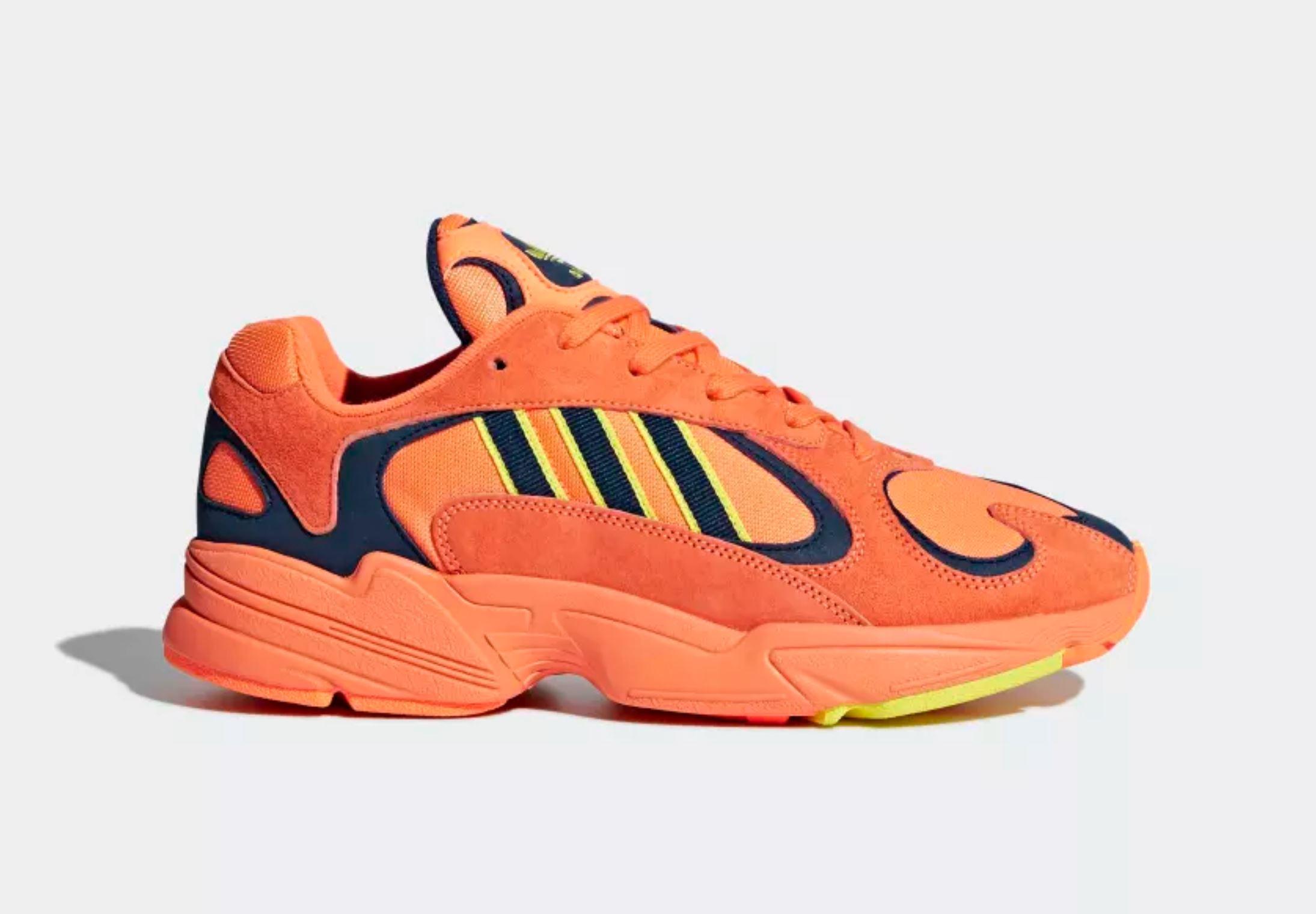 cheaper 8c553 3d9d0 adidas   Kicks Off Court ...