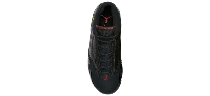 air jordan 14 last shot official 1
