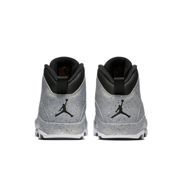 los angeles 9eb86 28cf6 Air Jordan 10 Cement 4 - Weartesters