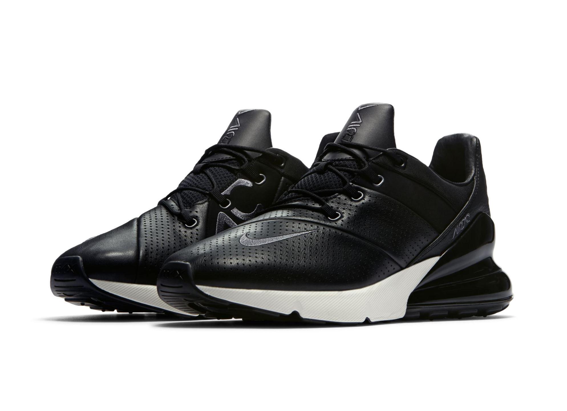 Advanced Design Nike Free RN 2017 Black White Dark Grey Noir Gris Fonce 880839 001 Men's Running Shoes Sneaker 880839 001