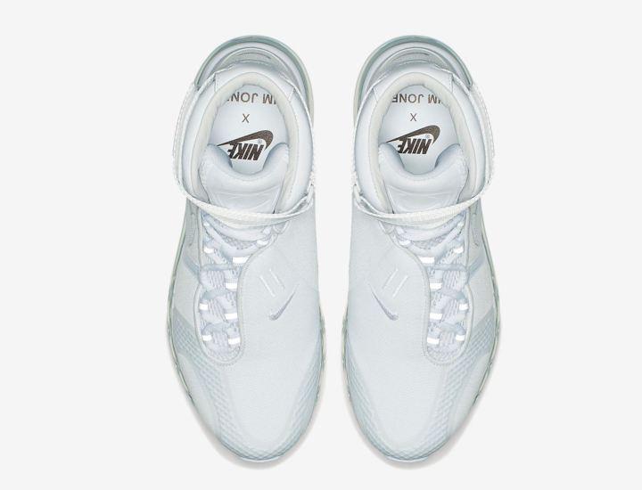 4cc07b8f0b Both Nike Air Max 360 High x Kim Jones Sneakers Will Be Releasing in ...