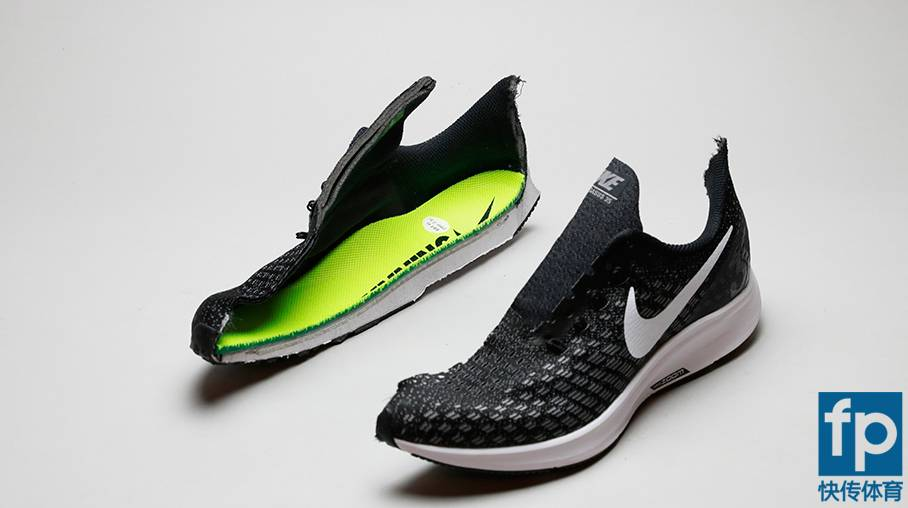 7c2bf5991bf The Nike Air Zoom Pegasus 35 Deconstructed - WearTesters