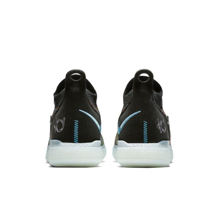 New Nike KD 11  Multicolor  Leaks Online - WearTesters 63f3ef91e