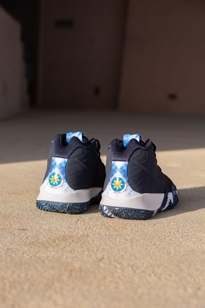 a9df9496ea94 Nike Honors the Standing Rock Sioux Tribe with Summer N7 Collection ...