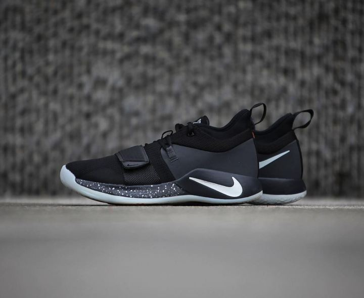 d20cb3dae235 Detailed Look at the Nike PG 2.5