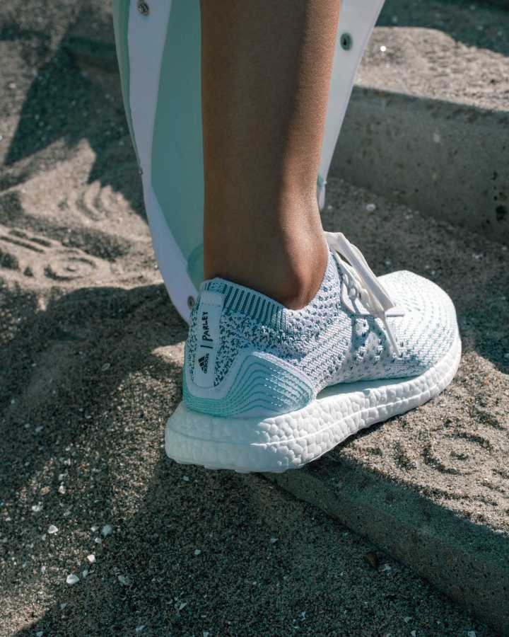 parley run for the oceans adidas ultra boost x