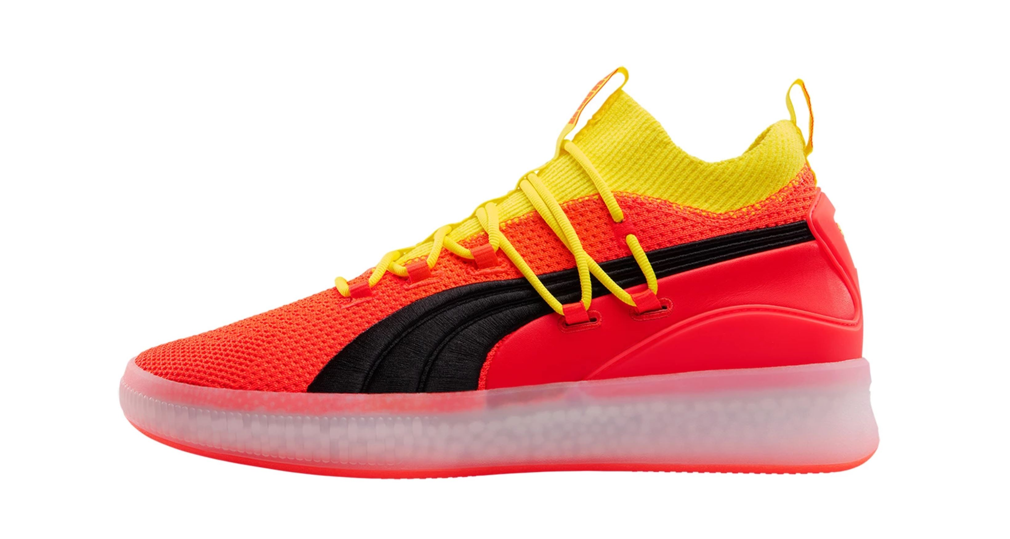 puma clyde court disrupt 1 - WearTesters 580d512d7