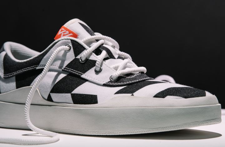russell westbrook 0.3 off white