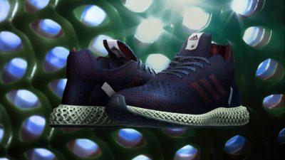 sneakersnstuff adidas consortium4D collaboration