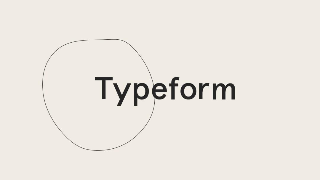 typeform data breach