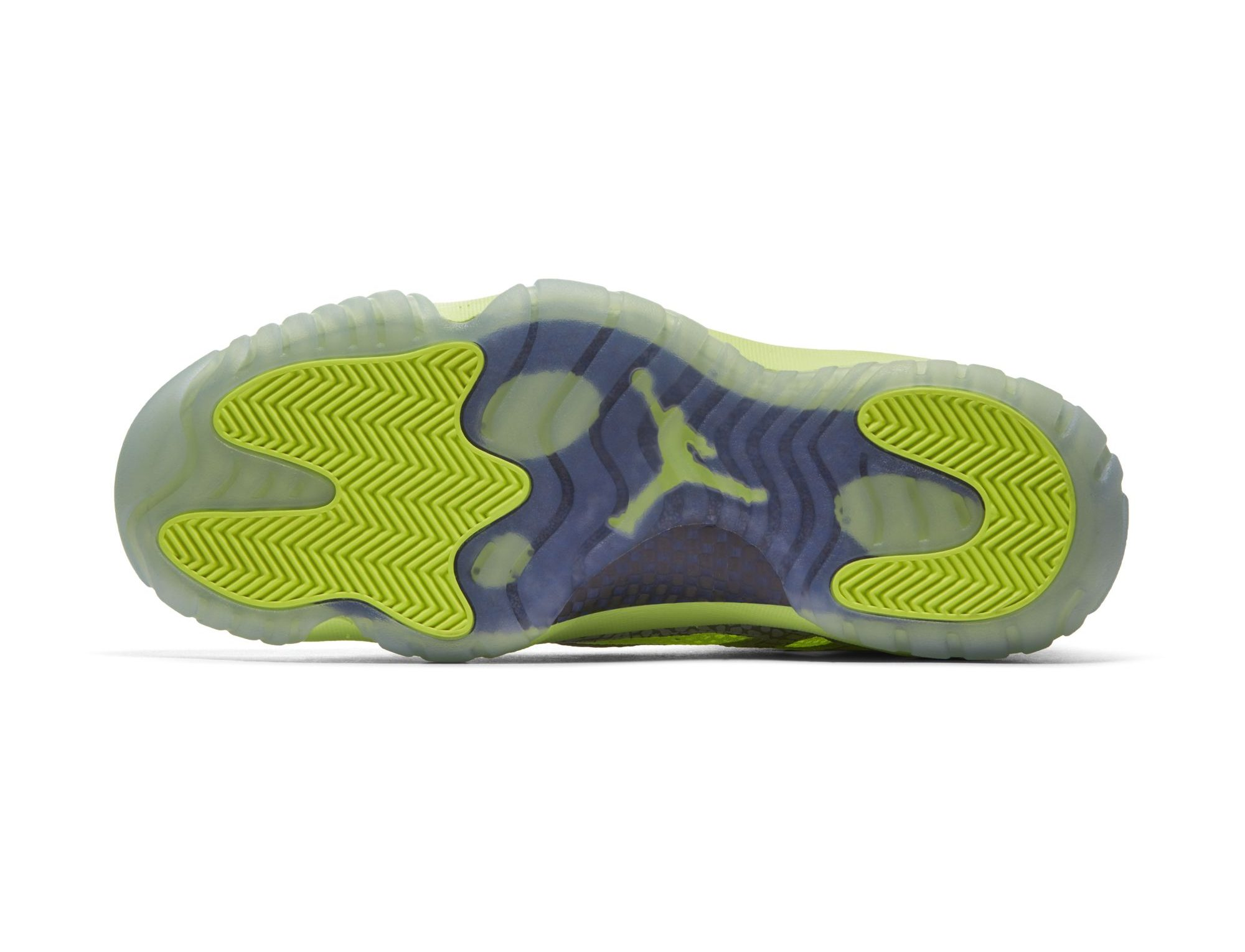 0a3631b0278f Air Jordan 11 Low IE Volt release date 2 - WearTesters