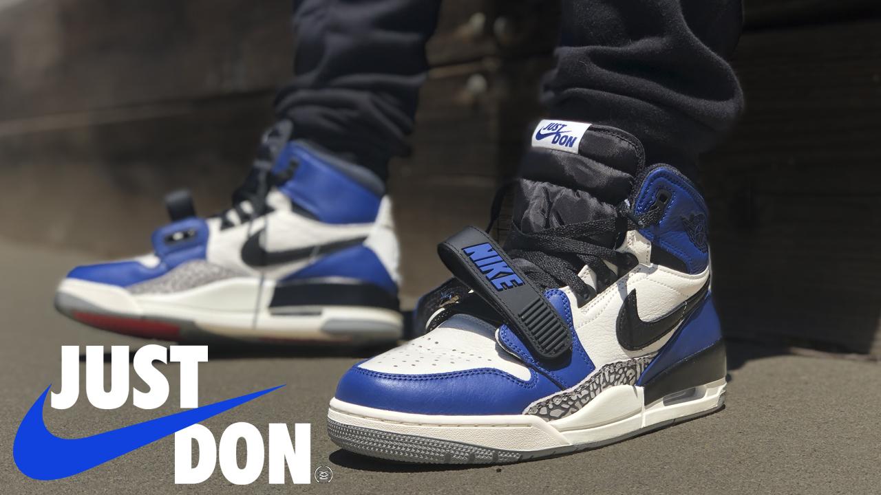 58a2b1ee6966 Jordan Brand   Kicks On Court   Lifestyle   Retro Lifestyle ...