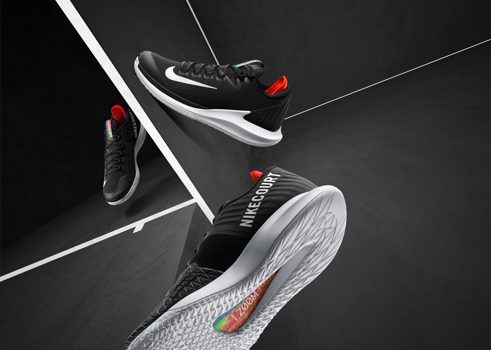 63d357bcf38d Kicks On Court   Nike   Tennis ...