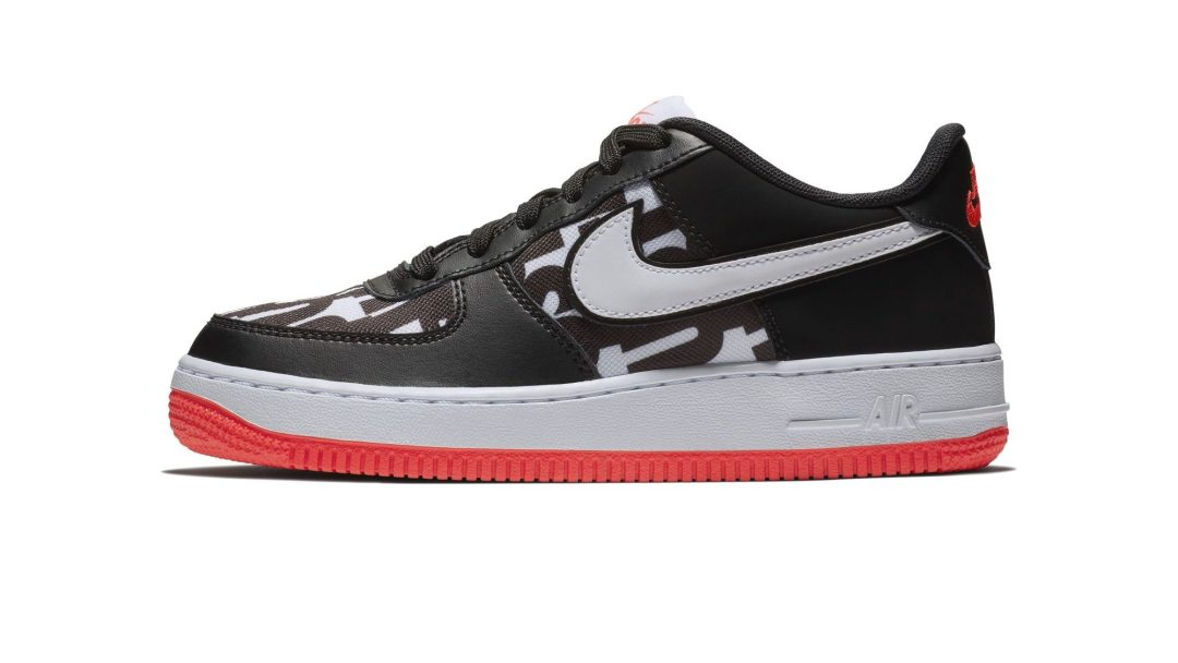 Another  Just Do It  Colorway Hits the Air Force 1 Low - WearTesters ae5df2d9e285a