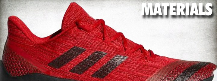 new styles 37b0f e349f adidas Harden BE 2 Performance Review materials