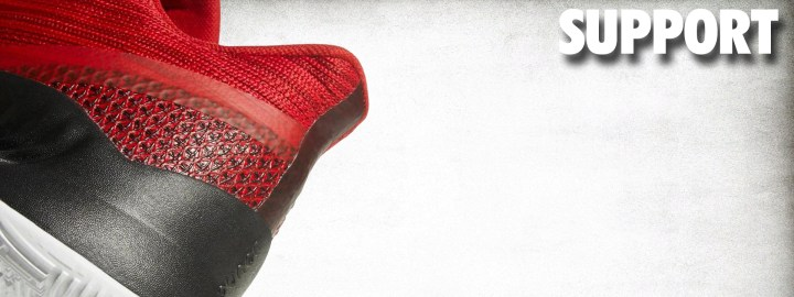 adidas Harden B/E 2 Performance Review support