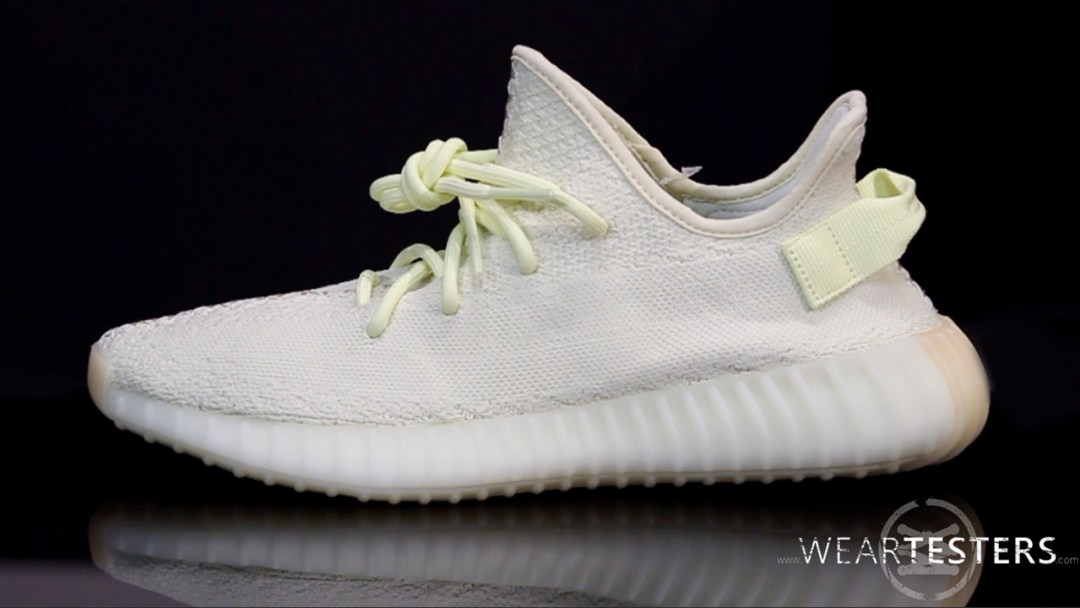be213f090 Nightwing2303 Shares His Thoughts on the adidas Yeezy 350 V2  Butter ...