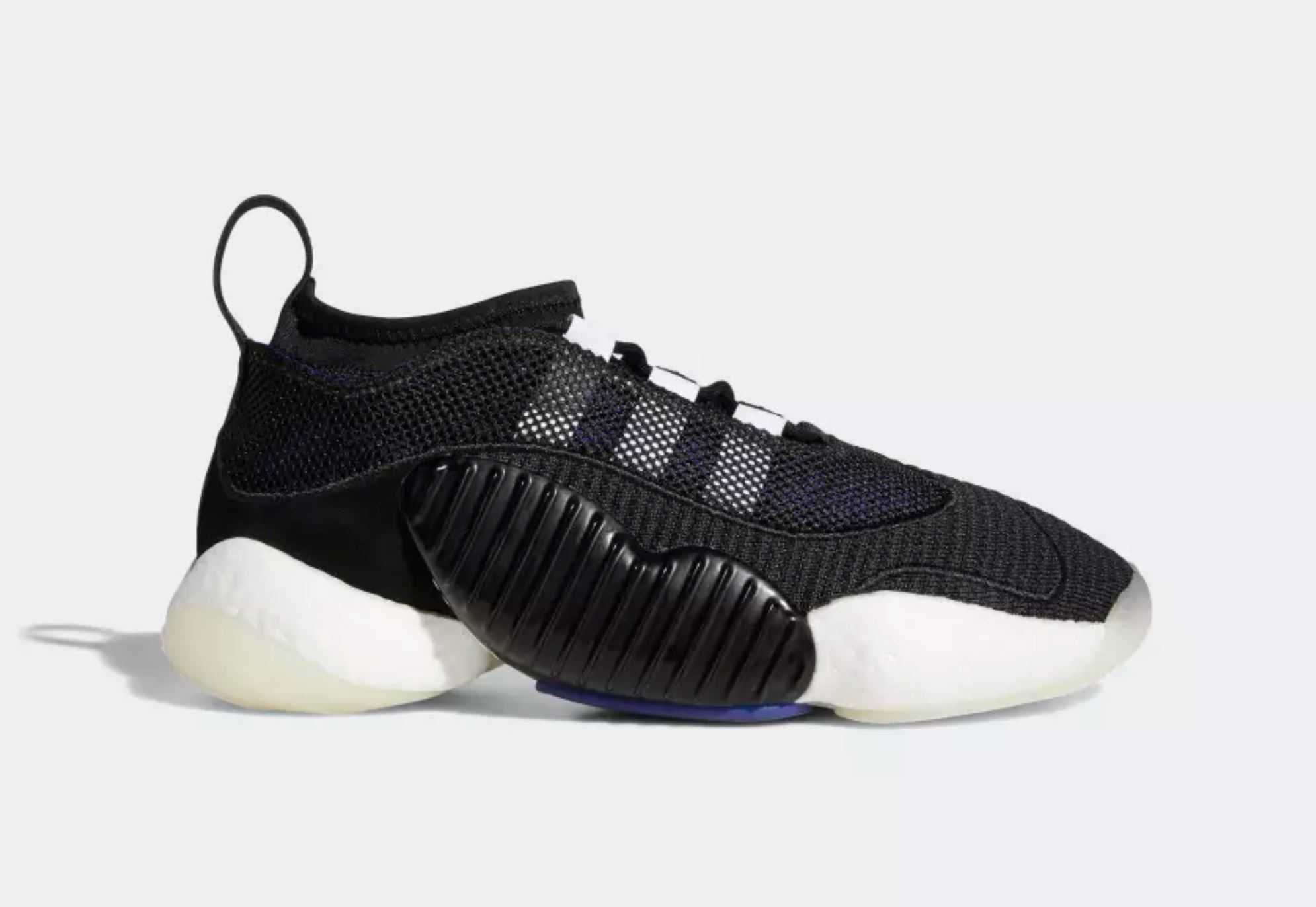 shop adidas crazy byw lvl i ftw white ftw white real purple at a great  0c566 7361e  coupon adidas crazy byw ii release date 76f78 20334 00f40f28601