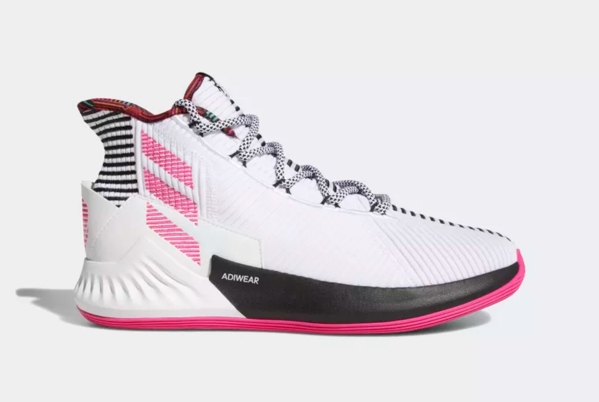 c94e5b576ef The adidas D Rose 9 Has Dropped (Now That Derrick Rose Signed with ...