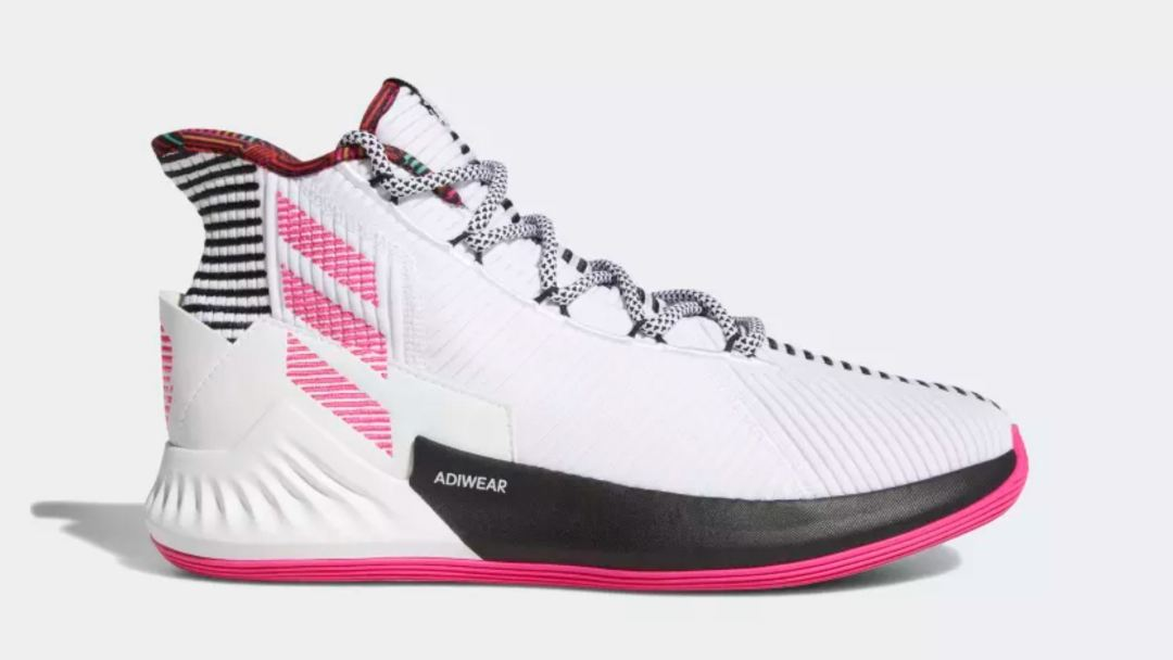 c01d91aa4af8 The adidas D Rose 9 Has Dropped (Now That Derrick Rose Signed with ...