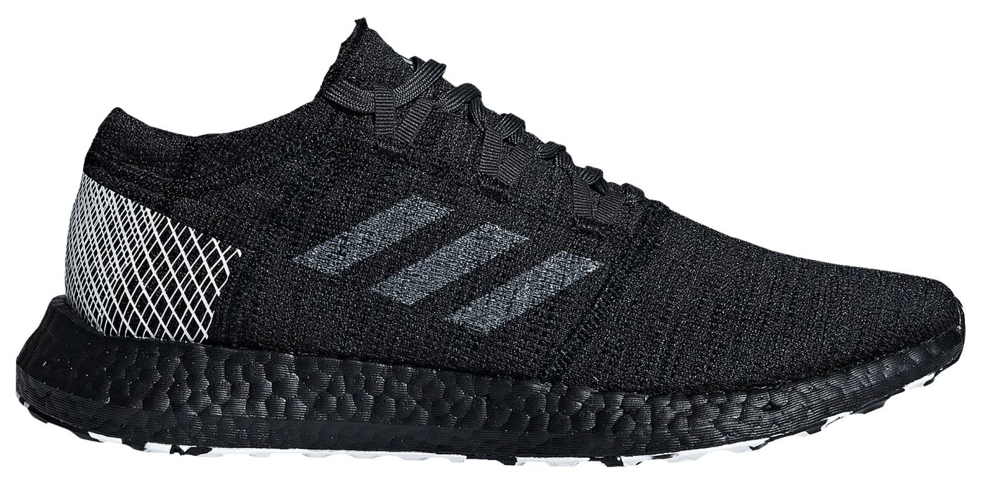 Adidas Basketball Shoes With Full Length Boost