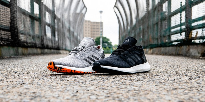 727b1bd3dec46 adidas Unveils the PureBoost Go with A AP Ferg and Pledges to ...