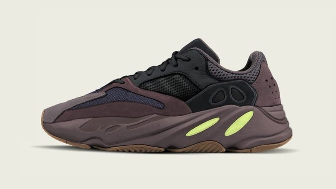 The Next adidas Yeezy 700 Release Will See Big Change in Look ... 5daae1bde
