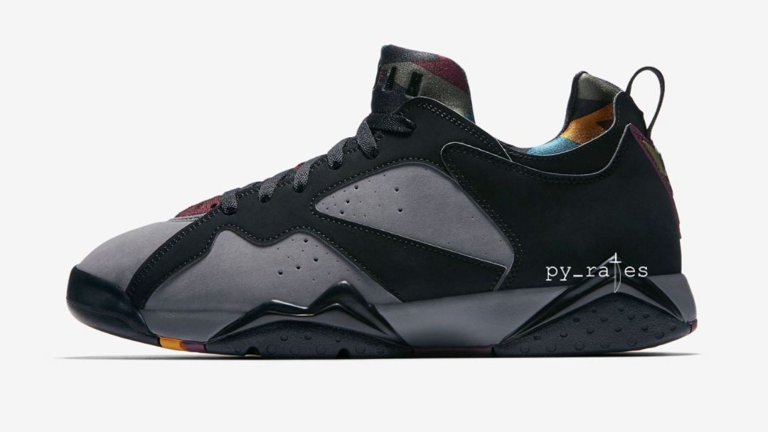 half off 1527d 0e7f6 air jordan 7 low NRG bordeaux
