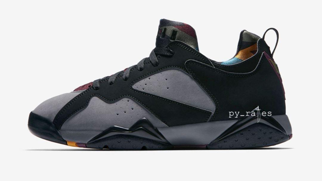 01ccaefa570185 The Air Jordan 7  Bordeaux  is Coming Back
