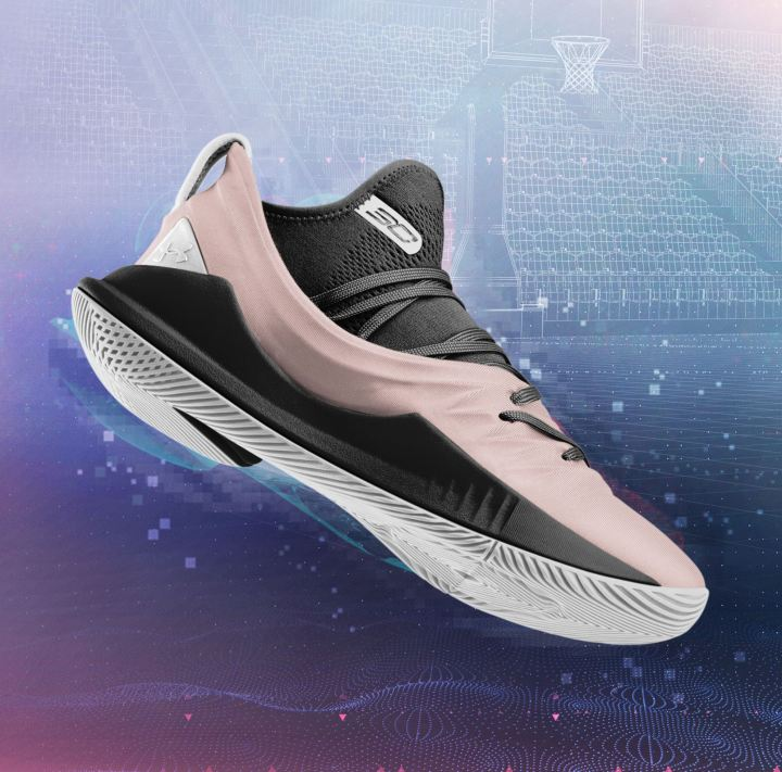4a594d2af70 You Can Now Customize the Curry 5 on ICON - WearTesters