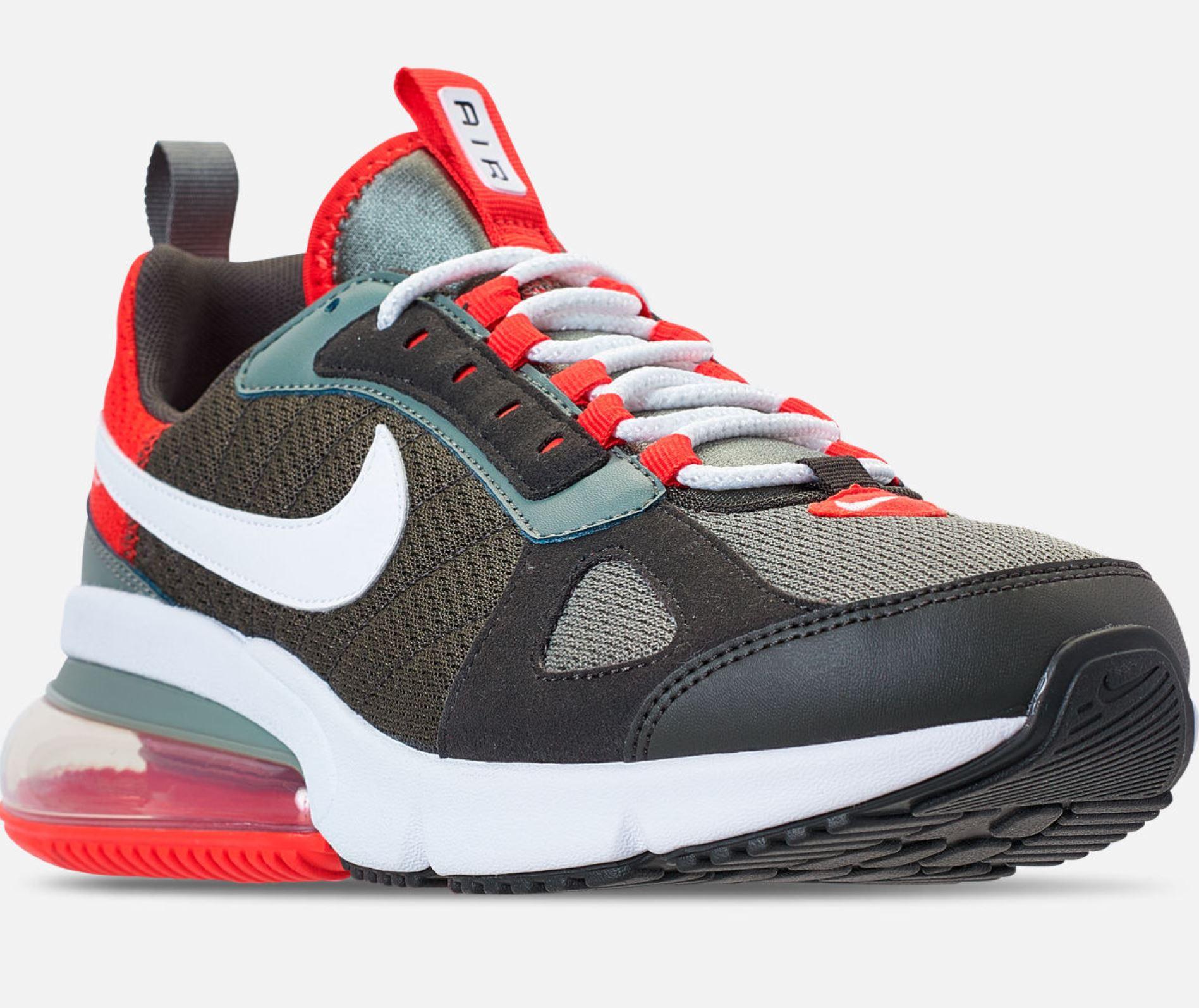 Nike Air Max 270 Futura Release Date