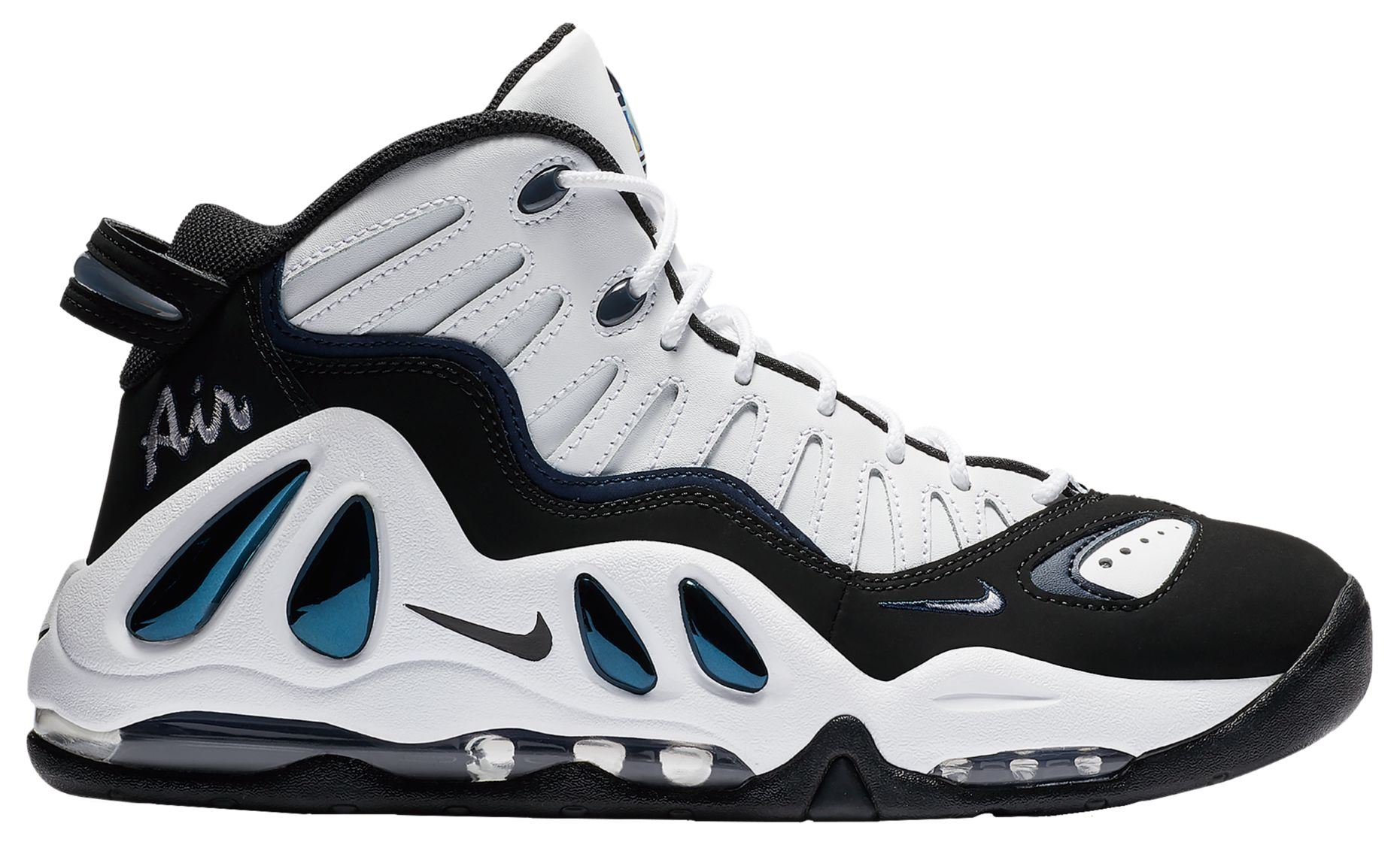 c40b8026ea The Nike Air Max Uptempo 97 Will Be Back Next Month - WearTesters