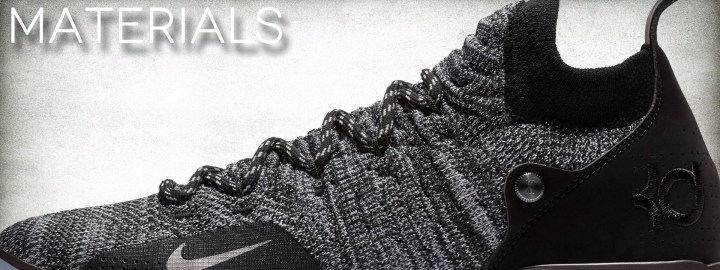 nike kd11 performance review materials stanley t