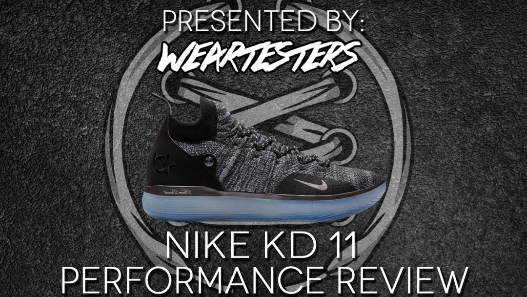 nike kd11 performance review stanley t