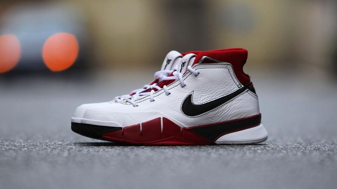 65d80348dcb4 The Nike Kobe 1 Protro  All-Star  Brings Back Another 2006 Colorway ...