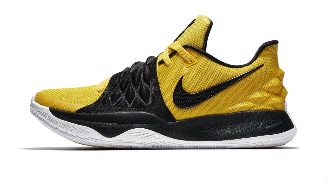 068ce22e323c Expect the Nike Kyrie Low  Amarillo  to Release Next Month - WearTesters