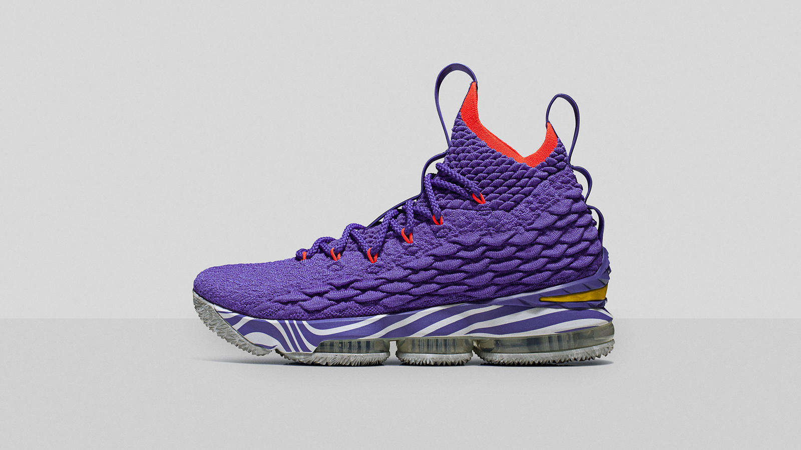 e2ed92a91297 nike lebron 15 2018 WNBA All-Star Game PE Collection - WearTesters