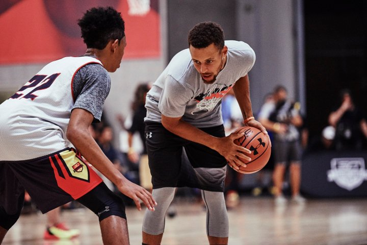 stephen curry sc30 select camp 2018 under armour