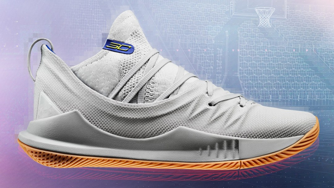 25722e4fad5b The Curry 5  Grey Gum  Release Date is Official - WearTesters
