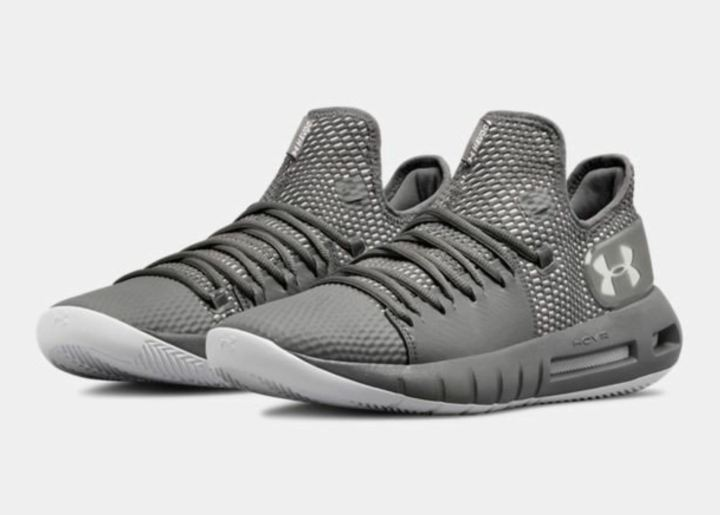 The Under Armour Havoc Low Will Bring HOVR to Basketball - WearTesters 9c4f29ba301