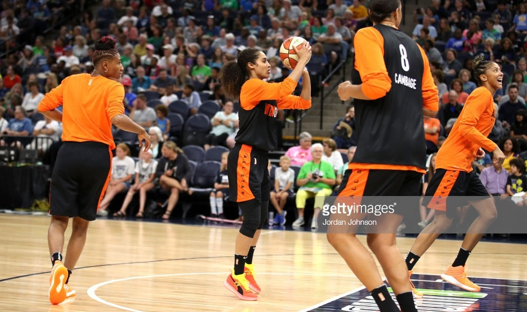 4a837abb1f8 The WNBA Signs League-Wide Footwear Deal with Puma - WearTesters