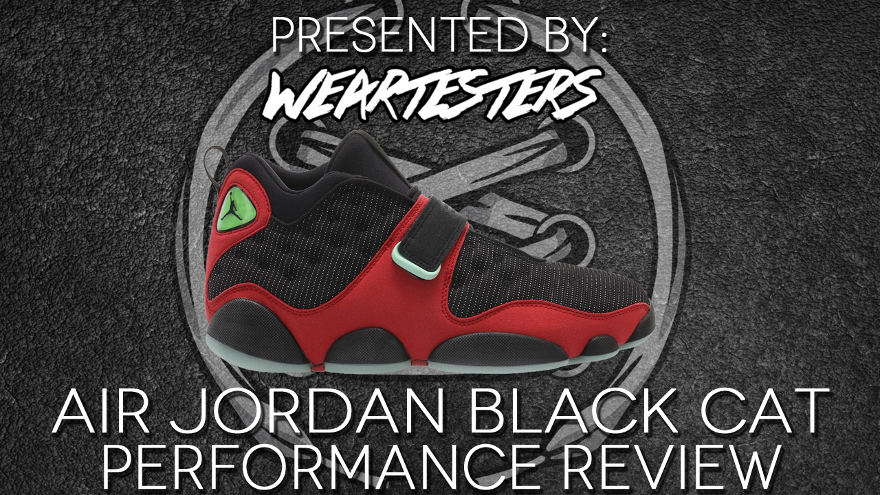 WearTesters - Sneaker Performance Reviews - Performance Product ...