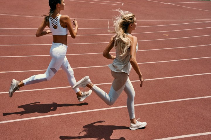 LANE EIGHT Trainer AD 1 running