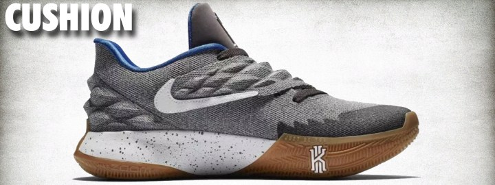 e0b65a7c0989 Nike Kyrie Low Performance Review