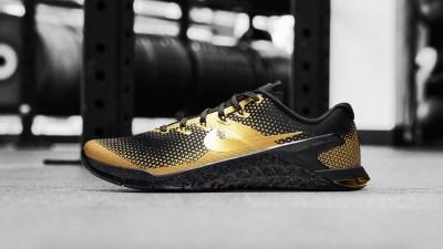 Mat Fraser Gets Second Nike Metcon 4 PE to Celebrate CrossFit Games Win e1e9fa35854