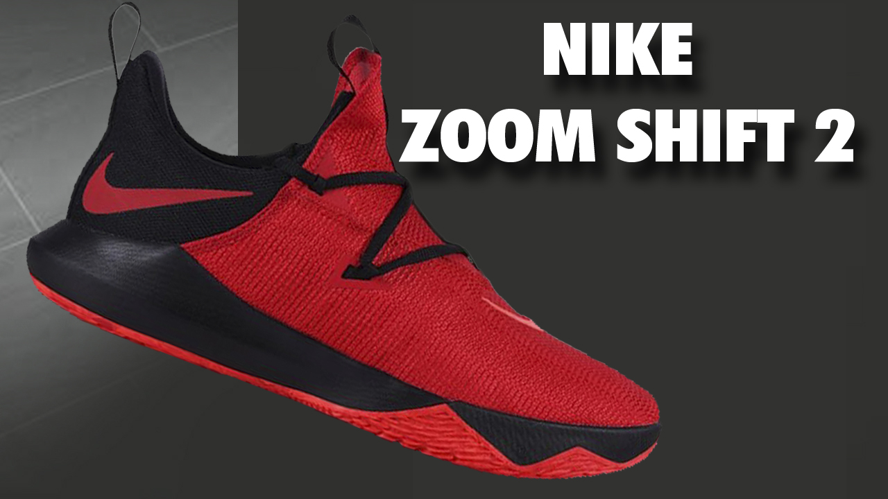 Nike Basketball Launches the Zoom Assersion WearTesters